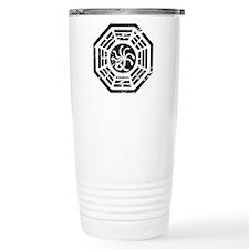 HydraVintage Stainless Steel Travel Mug