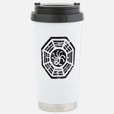 HydraVintage Travel Mug