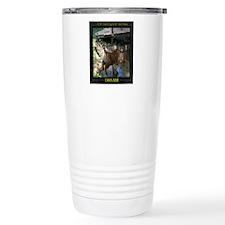 16x20 Cocheny - Jumping Travel Mug