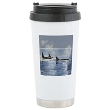 whalesorn Travel Mug
