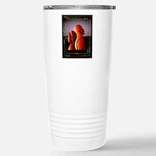 blackis12x12 Stainless Steel Travel Mug