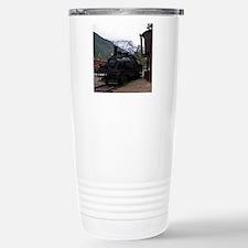 (15) shay locomotive  t Travel Mug