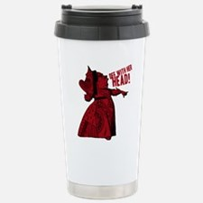 off-with-her-head-vinta Travel Mug