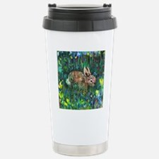 Baby Bunny2 Travel Mug
