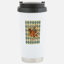 white-rabbit-vintage_13 Travel Mug