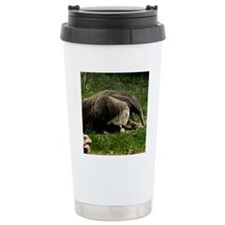 (15) Giant Anteater Travel Mug
