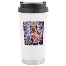 I am erzuli Travel Mug