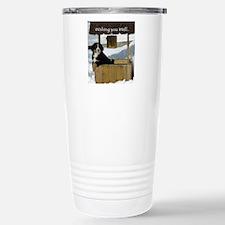 Wishing You Well Travel Mug