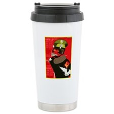 Propagandacat Travel Mug