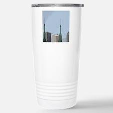 Symbolic Of Eastside Travel Mug