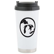 greatlakessticker Travel Mug