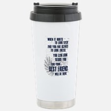 Best-friend-review Travel Mug