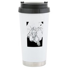 beast Travel Coffee Mug