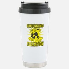 3-chuggingchampion Travel Mug