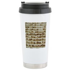 My First Passover Marzo Travel Mug
