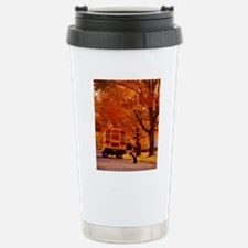 School Days Stainless Steel Travel Mug