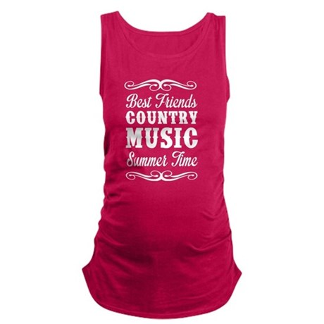 Black dress country song friends