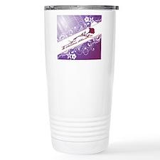 VWmousepad Travel Coffee Mug