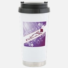 VWmousepad Travel Mug