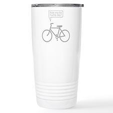 HumpDay Travel Mug