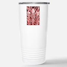 Cthulu large file Travel Mug