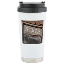 Stage Door Travel Mug
