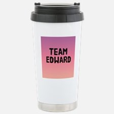 team edward 4-3 Travel Mug