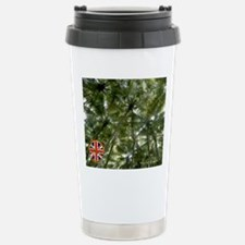 DGSMousepad2500-palmsup Stainless Steel Travel Mug
