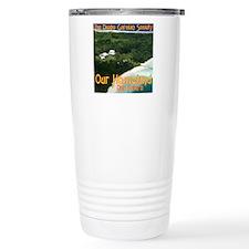 LGSquare-OurHomeland.gi Travel Mug
