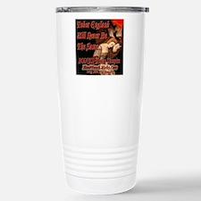 vistaprint mug image bo Stainless Steel Travel Mug