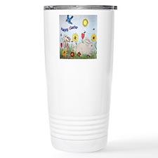 easter apparel Travel Coffee Mug