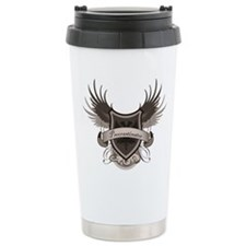 Procrastinator Travel Coffee Mug