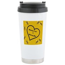 Honey_You_PILLOW Travel Mug