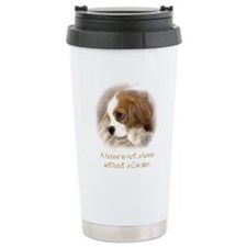Ridley_watercolor Travel Mug