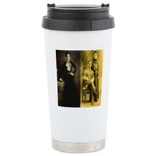 bridgetmarypattypilo Travel Coffee Mug