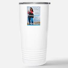 2-poster_jojo Stainless Steel Travel Mug