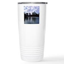midtown sky Travel Mug
