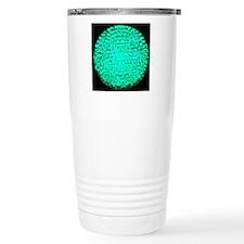 ART Green Light Travel Mug