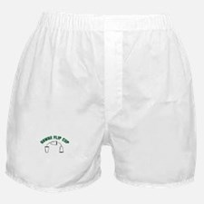 Hawaii Flip Cup Boxer Shorts