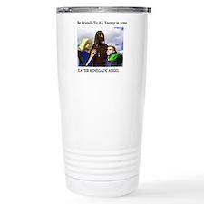 xraa Travel Mug