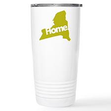 New-York-Home Travel Mug