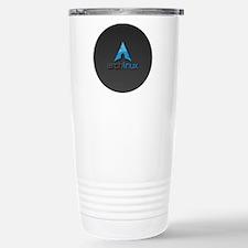 PK0043-archlinux Travel Mug