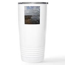 heavenandearth_pi_tile1 Travel Mug