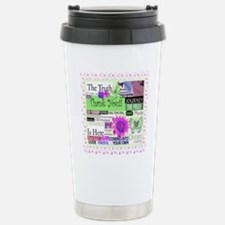 2-thanks11x11pillow Travel Mug