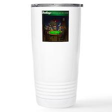 T0038A-DonkeysBestTable Thermos Mug