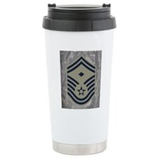 USAF-First-SMSgt-Mousep Travel Mug