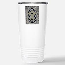 USAF-First-SMSgt-Mousep Travel Mug