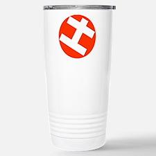 Helppox logo Travel Mug