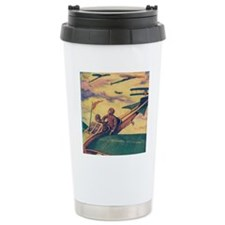 Tom Swift and Sky Racer Travel Mug