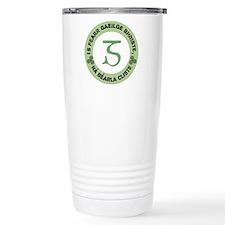 GaeligeLogo4 Travel Mug